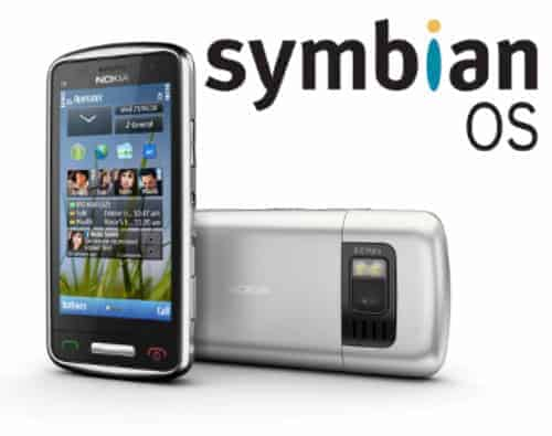 Nokia ends Symbian and Meego apps suport