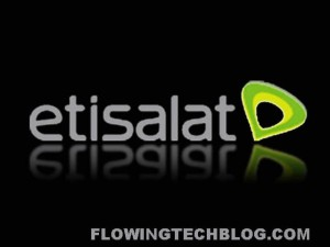 ETISALAT TWEAK IMEI