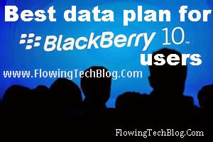 BEST DATA BUNDLE FOR BB10 USERS