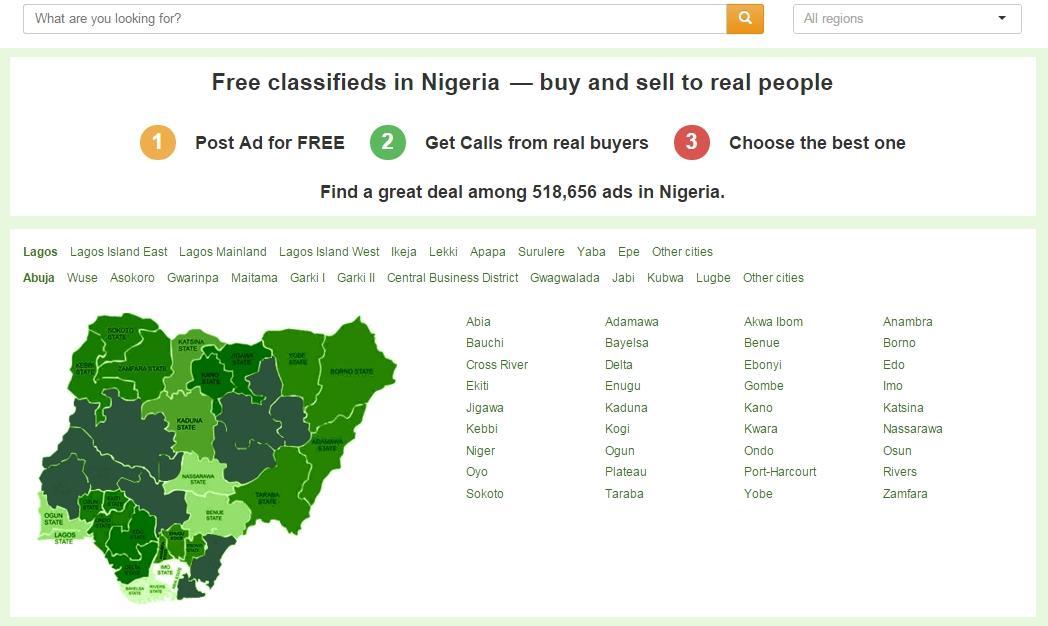 Jiji Nigeria