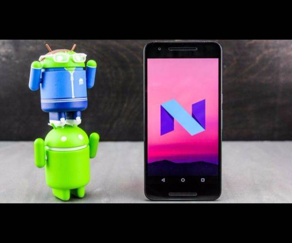 Add Android N Features on Lollipop and Marshmallow